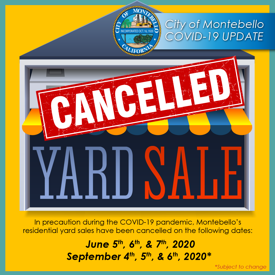 YardSale JuneCancelled2.0